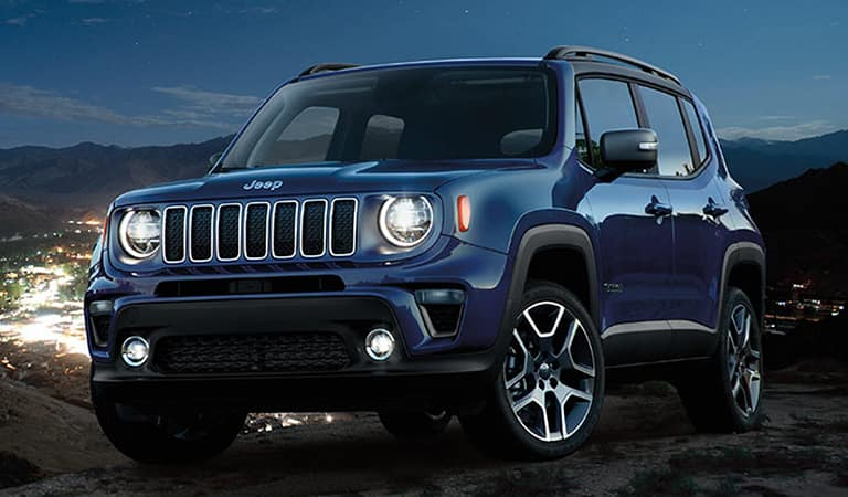 New Jeep Renegade Patchogue NY