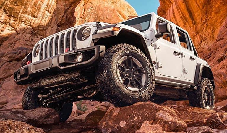 New Jeep Wrangler Patchogue NY