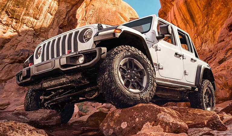 New 2020 Jeep Wrangler Patchogue NY