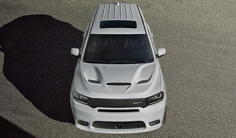 New 2020 Dodge Durango Patchogue NY