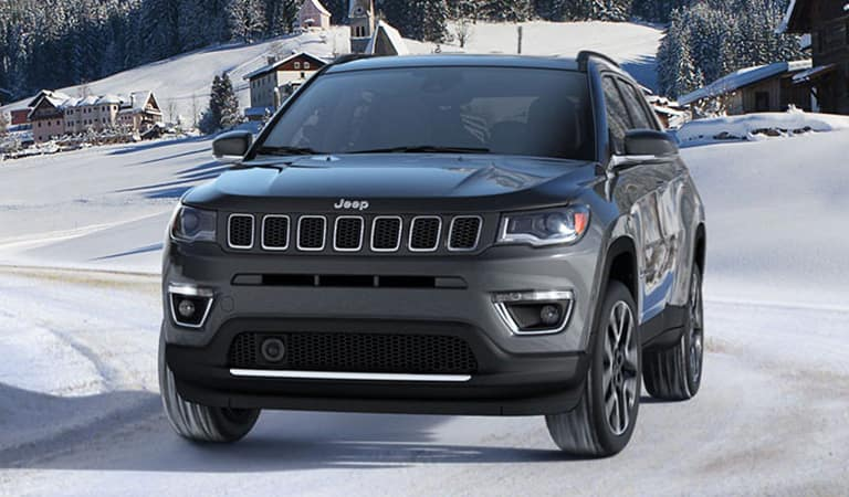 New Jeep Compass Patchogue NY