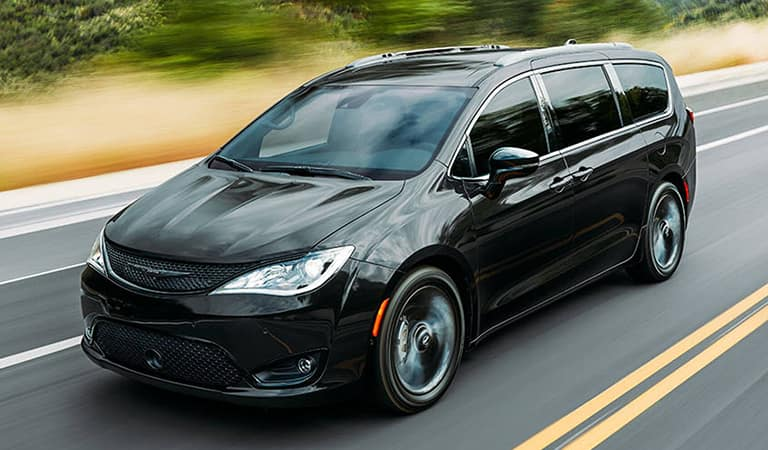 New Chrysler Pacifica Patchogue NY