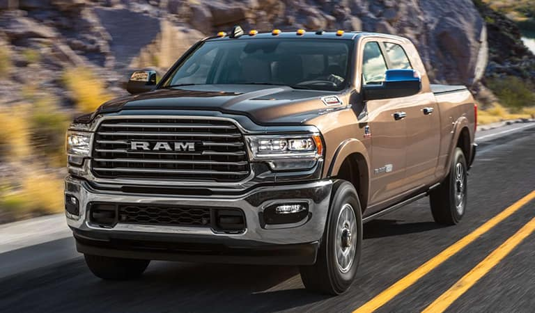 New 2020 Ram 2500 Patchogue NY