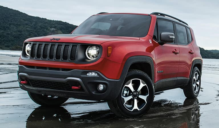 New 2020 Jeep Renegade Patchogue NY
