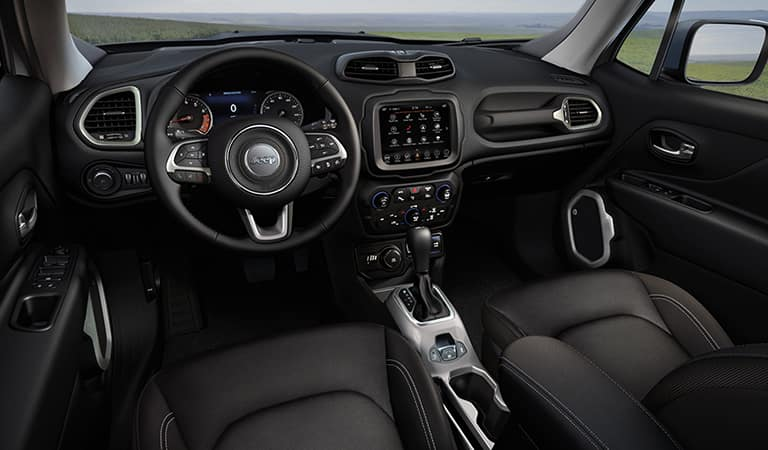 2020 Jeep Renegade Patchogue NY