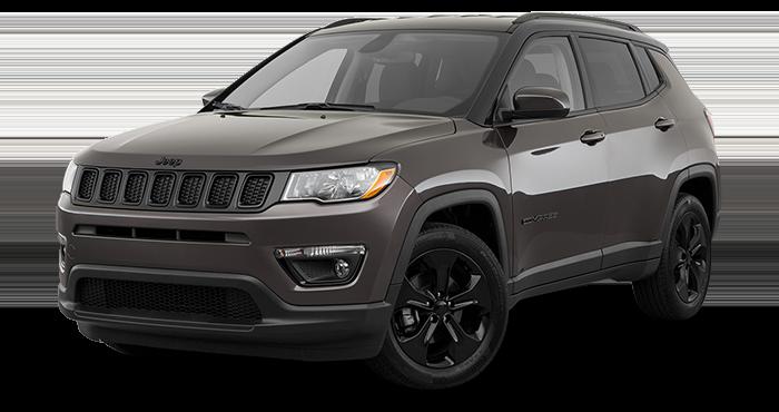 New 2020 Jeep Compass Brown's CDJR