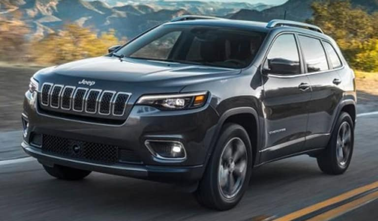New Jeep Cherokee Patchogue NY