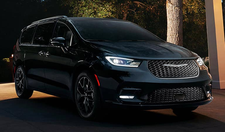 2021 Chrysler Pacifica Patchogue NY