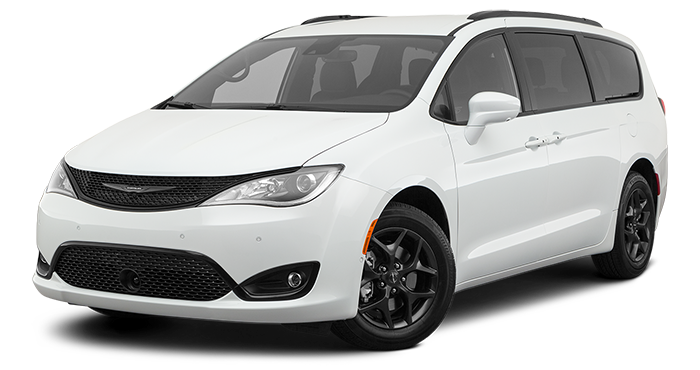 New 2021 Pacifica Brown's Chrysler Dodge Jeep Ram