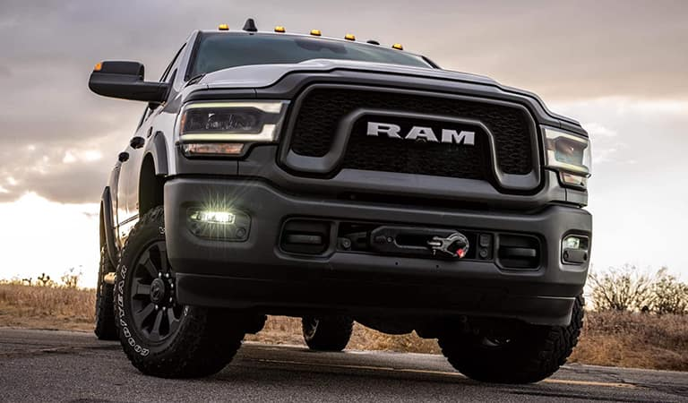 New 2021 Ram 2500 Patchogue NY