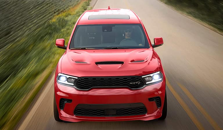 New Dodge Durango Patchogue NY
