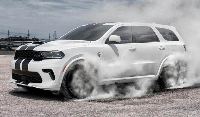 New 2021 Dodge Durango Patchogue NY