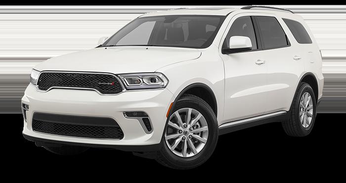 New 2021 Dodge Durango Brown's CDJR