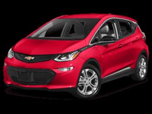 2019 Chevrolet Bolt-ev