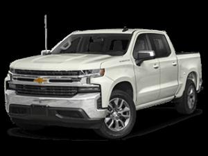 2019 Chevrolet silverado-1500