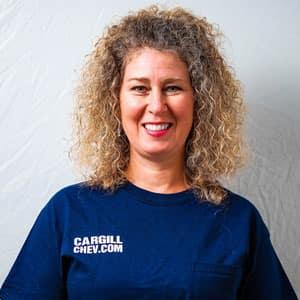 Cherylanne Carignan