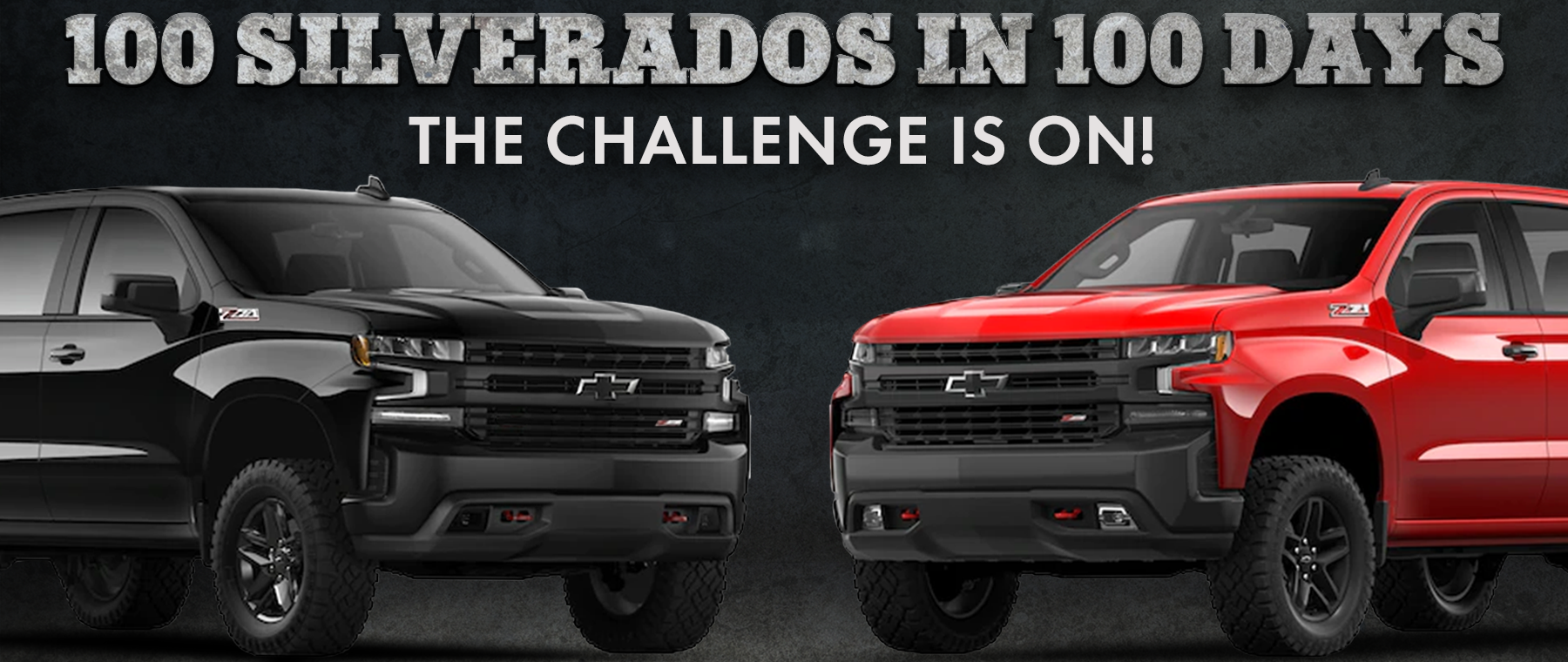 100 days challenge