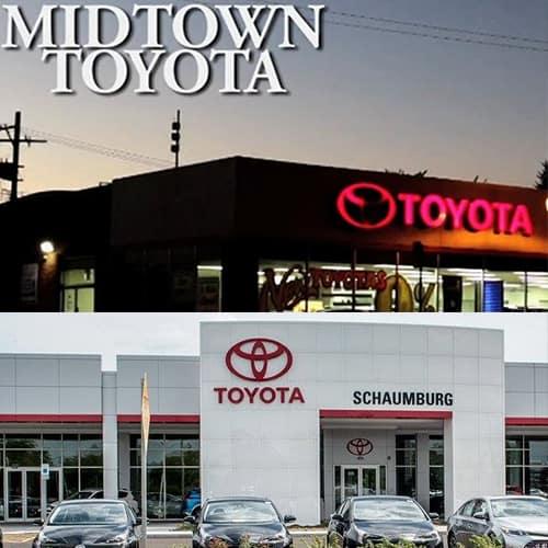 Toyota CTA