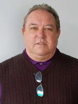 Randy Kervin
