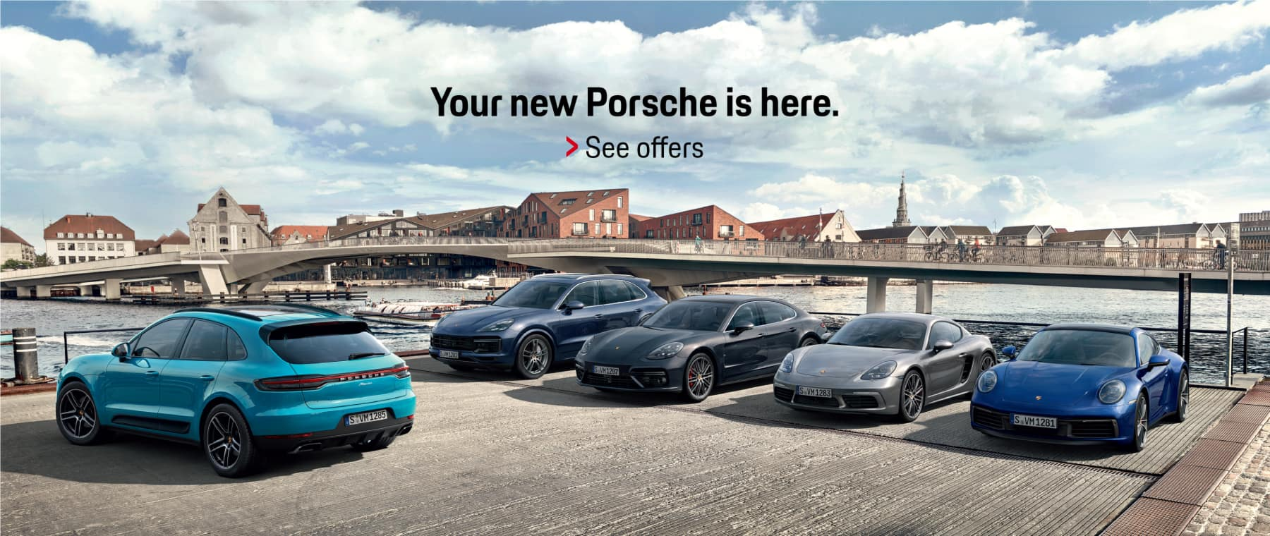 Circle Porsche Porsche Dealer In Long Beach Ca