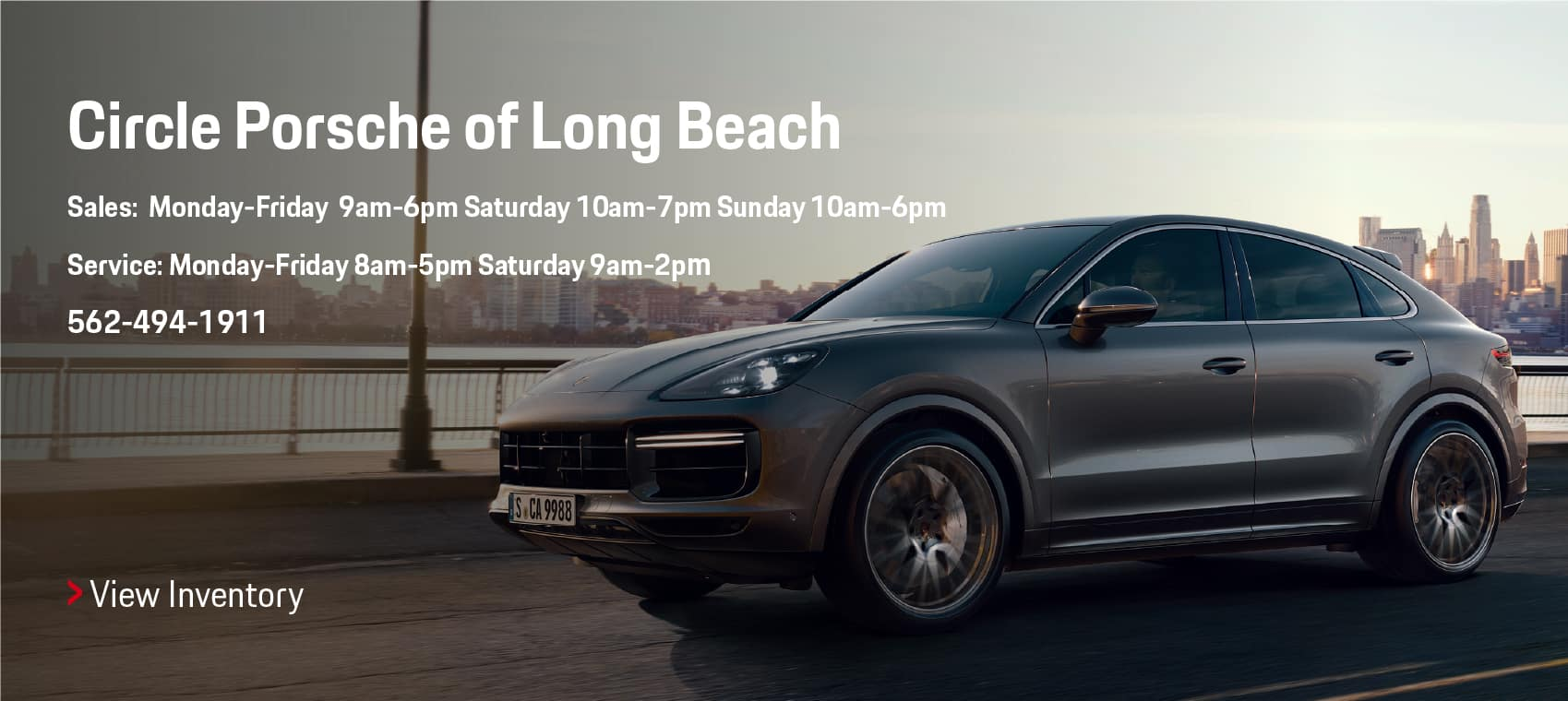 Porsche Hours Sept 21-mobile