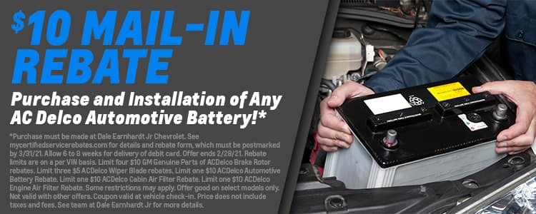 Battery Purchase + Installations Special