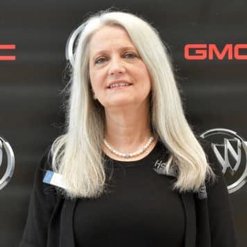 Kathy Vanliere