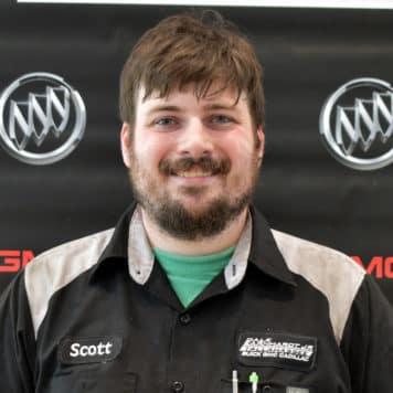 Scott Griffith-Kunkel