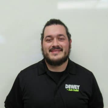 Derek Valdez