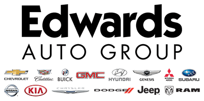 Edwards Auto Group of Council Bluffs logo