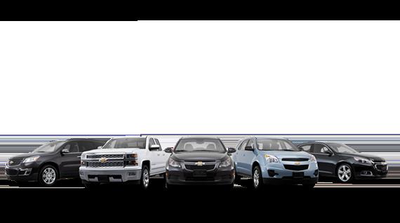 Edwards Chevrolet dealership in Council Bluffs near Bellevue