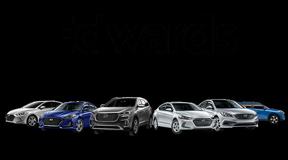 Edwards Hyundai dealership in Council Bluffs near Papillion