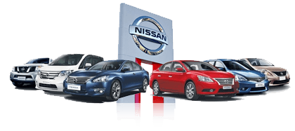 new & used Nissan cars for sale at Edwards Nissan dealership in Council Bluffs near Omaha, Nebraska