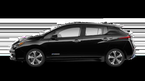 2019 Nissan Leaf SV model