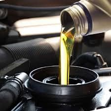 oil change services at Council Bluffs Nissan dealership near Omaha