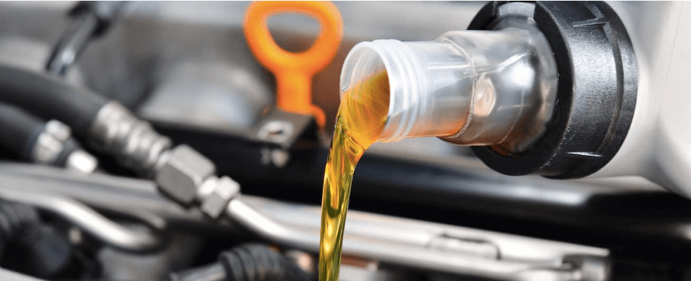 how often to change oil