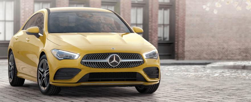 What is Mercedes-Benz mbrace®? | Envision Motors