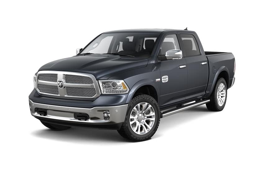 Ram Dealership Inventory