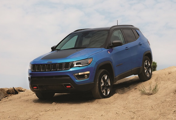 Jeep Compass Malden MA