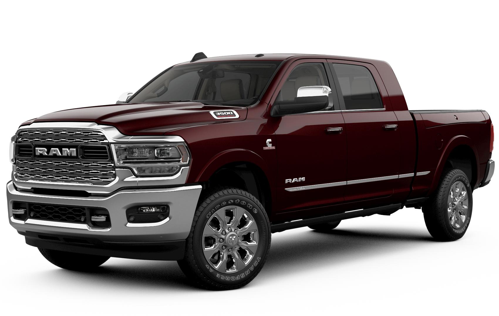 Ram Trucks Medford MA