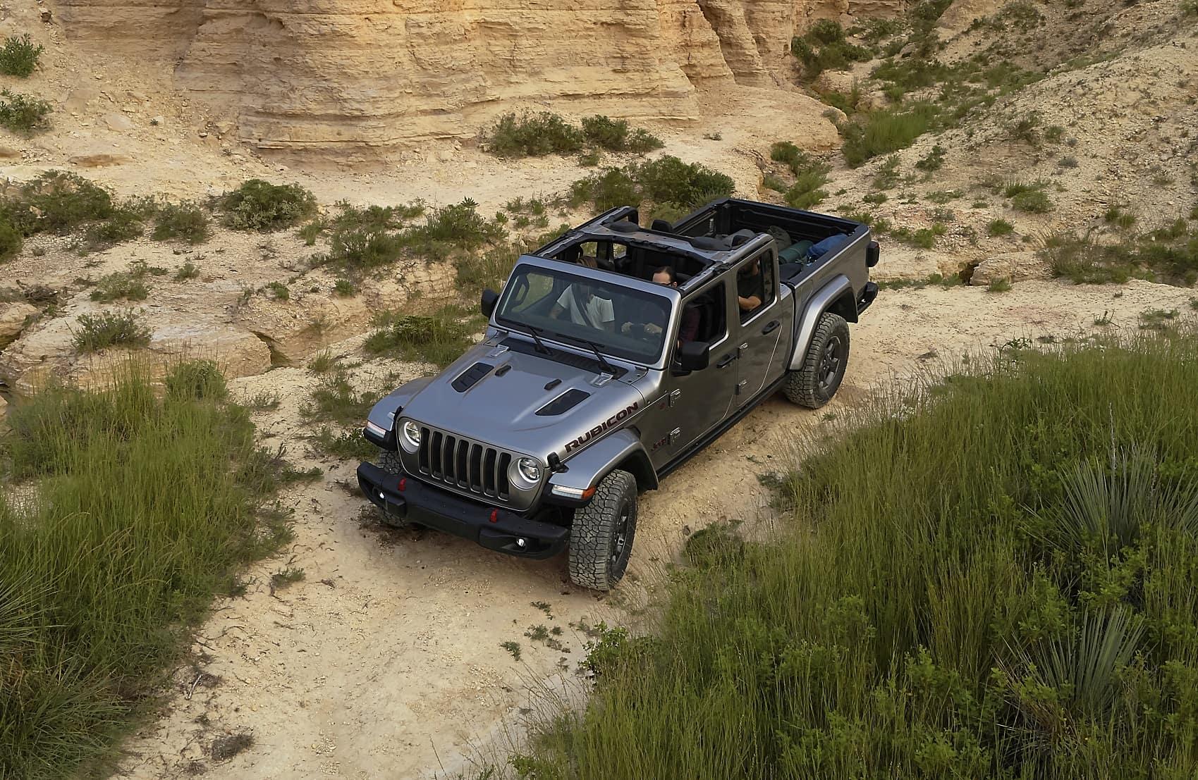 Jeep Gladiator for Sale Medford MA