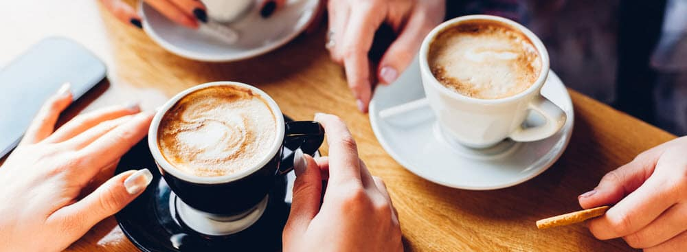 Best Coffee Shops near Malden MA