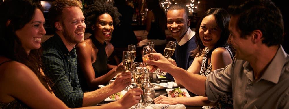 Best Restaurants near Medford MA