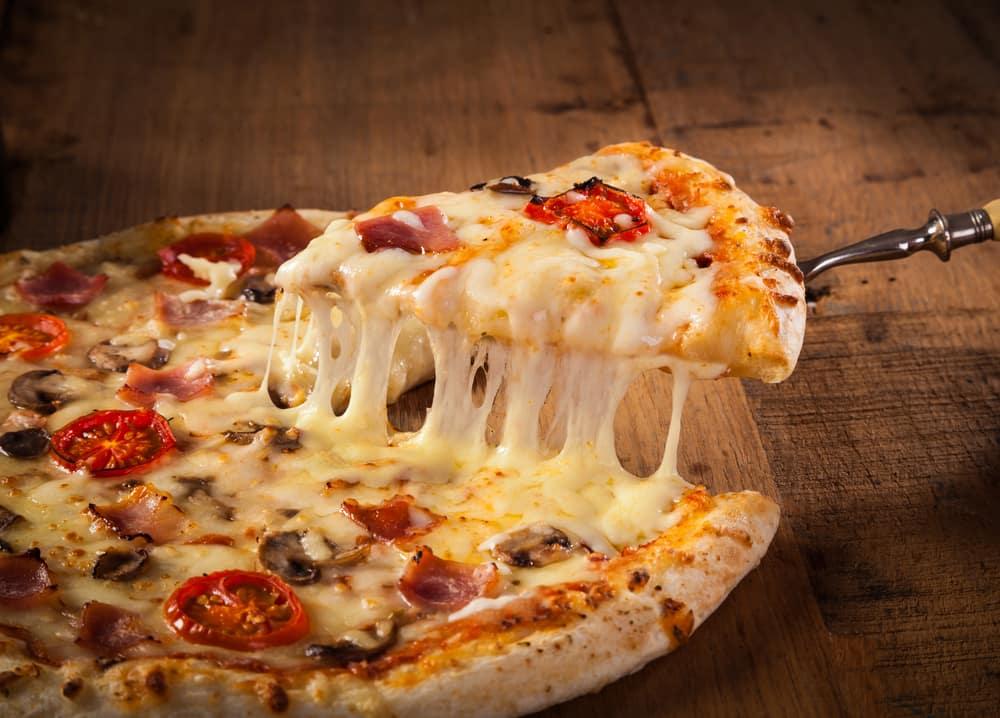 Pizzas Restaurants near Medford MA