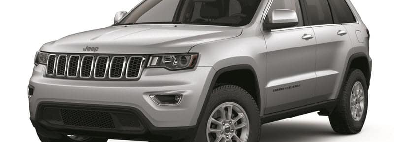Jeep Grand Cherokee Exterior Style