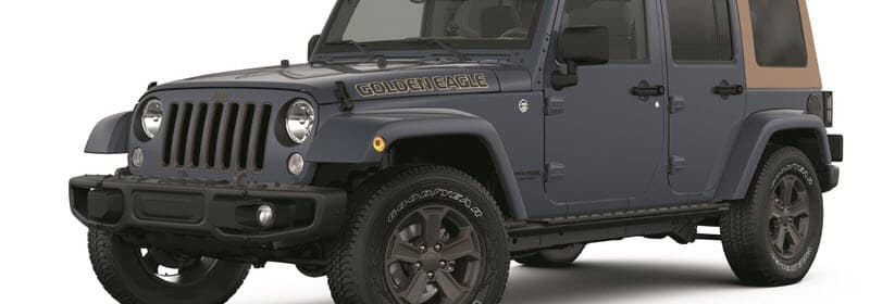 Lease a Jeep Wrangler in Medford MA