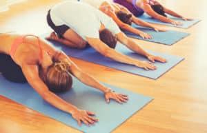 Yoga Studios near Medford MA