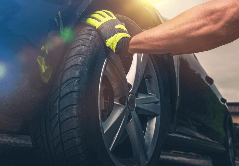 Tire Service Medford MA