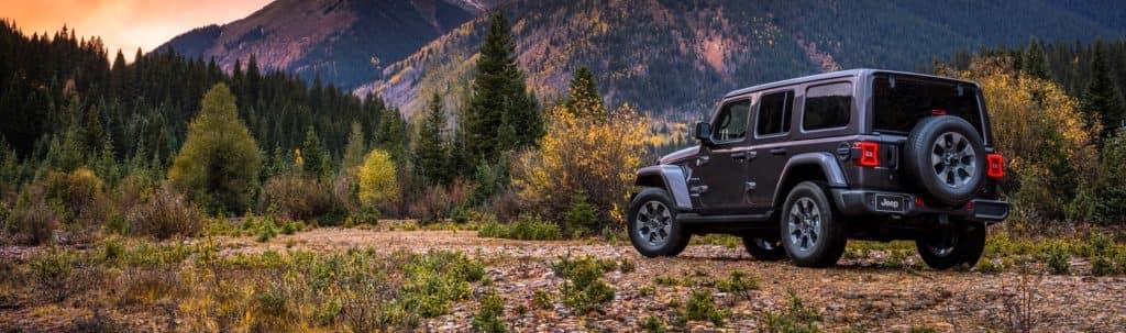 Jeep Services Revere MA