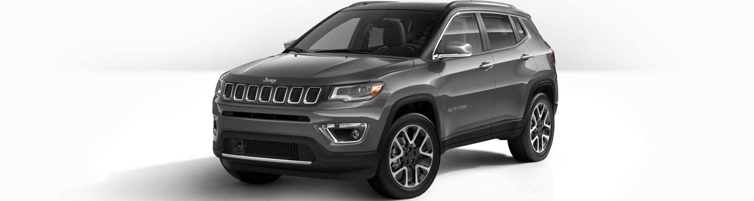 New Jeep Compass Malden MA